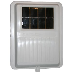 Davis Frontpanel for ISS med solcellepanel (07345.114)