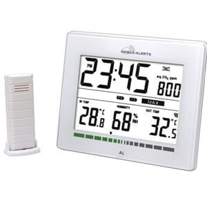 La Crosse CO2 monitor